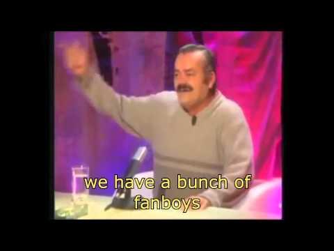"""El Risitas"" Interview Parodies"