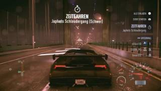 Need for Speed™ Sound chek lamborghini huraćan