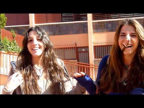 VIDEO GRADUACION 2º BACHILLERATO Los Robles 2013
