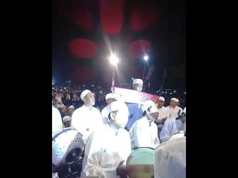 Yaa Hannan Yaa Mannan-Cikarang Bersholawat Bersama Habib Syekh AA & AM Kudus Di Ponpes Al-Muhajirin