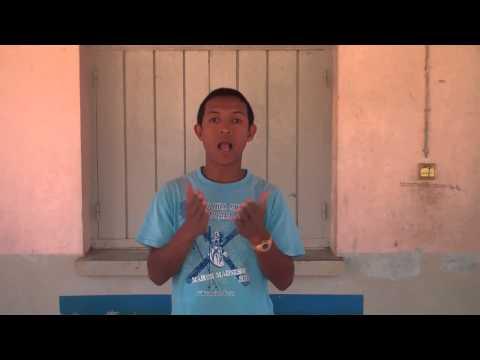 Langue des Signes Malgache   boky