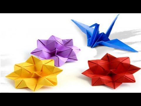 Clique e veja o vídeo Confecção de Brinquedos Pedagógicos com Sucata e Dobradura - Dobraduras