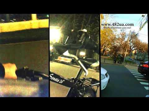Велосипедная прогулка 4
