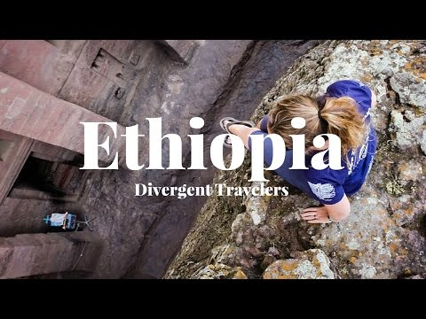 Travel Guide To Explore Ethiopia With The Divergent Travelers