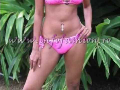 Chulpadmendra Sri Lankan Model Sirasa Dancing Star video