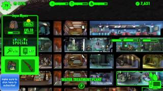 Fallout Shelter Tips | How To Survive A DeathClaw Attack, Fallout Shelter Tips