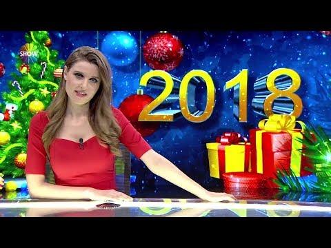 Show Ana Haber 31 Aralık 2017