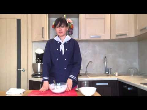 Как приготовить мастику - рецепт - видео