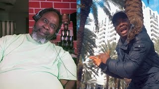 Download Lagu Dad Reacts to BIG SHAQ - MANS NOT HOT (Official Music Video) Gratis STAFABAND