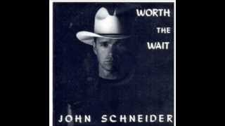 Watch John Schneider If I Had Only Known video