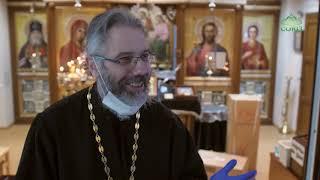 Приходы Белорусской Православной Церкви оказывают помощь медикам