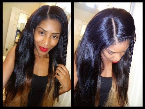 Princess Hair Shop Filipino Closure 25