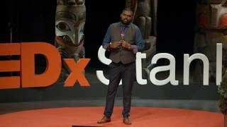 Feeling stuck - fuelling life from average to epic | Bosco Anthony | TEDxStanleyPark