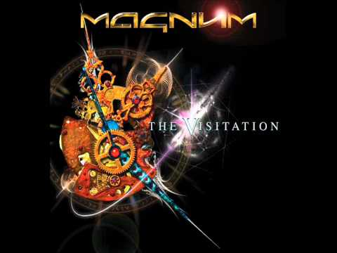 Magnum - Freedom Day