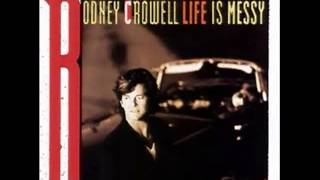 Watch Rodney Crowell What Kind Of Love video