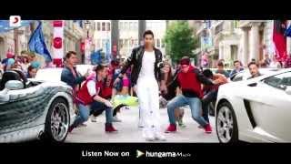 Hungama Music App | Dilwale | Manma Emotion Jaage