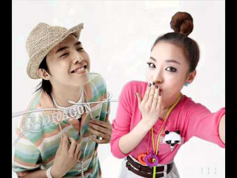 Perfect Two (Dara and Jiyong)