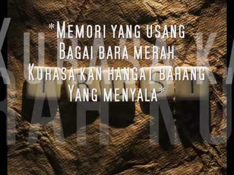 Rahim Maarof - Usang- lyrics.wmv