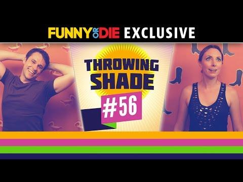 Throwing Shade #56: Breast Feeding and Truvada
