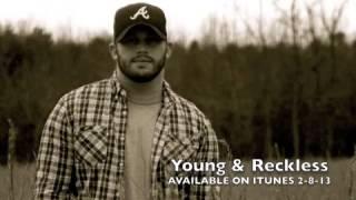 Young & Reckless - Jon Langston