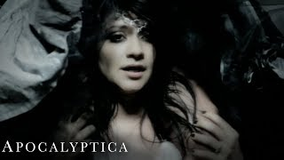 Download Lagu Apocalyptica feat. Lacey - Broken Pieces (Official Video) Gratis STAFABAND