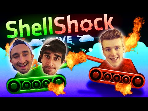 MOST EPIC SUICIDE?! - Shellshock Live #10 with The Pack