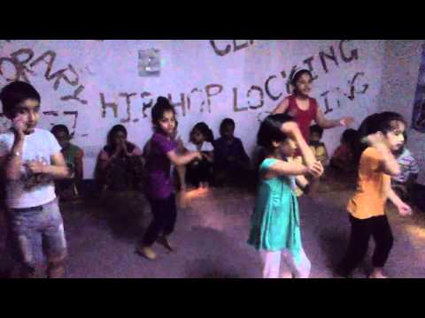 Best Dance Performance By Kids - Lakdi Ki Kathi video