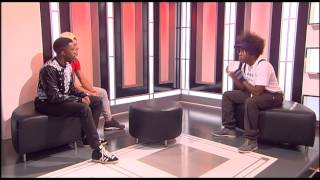 Shizniz - iFani interview
