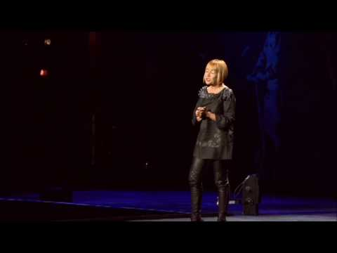 Cindy Gallop: Make love, not porn (Adult content)