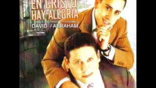 David y Abraham - Tengo Un Nuevo Amor (salsa)