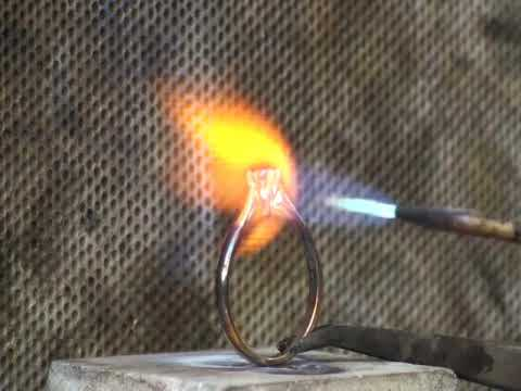 Diamond ring gets smoked youtube - How to get diamonds on design home ...