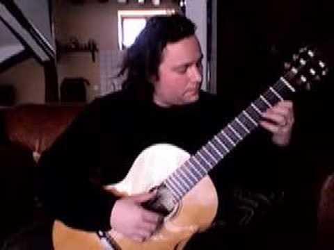 Francisco Tarrega - Maria(gavotta)