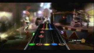 Vídeo 298 de Guitar Hero