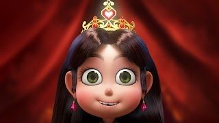 Dabur Amla Kids - Princess Amira