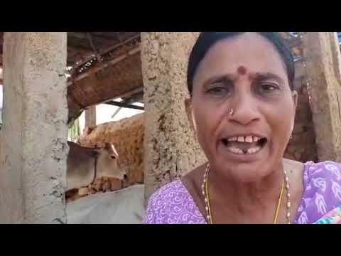 Cyclone victim says YSRCP & Janasena only talk