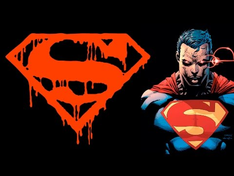 La muerte de Superman ¿Que? sigue?