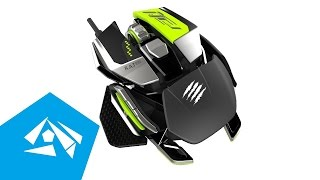 2016 Top 5 Gaming Mouse