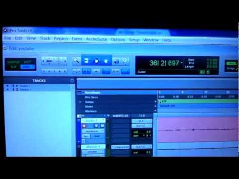Mbox 2 and Pro Tools FIX!