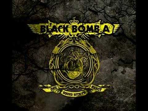 Black Bomb A - Lady Lazy