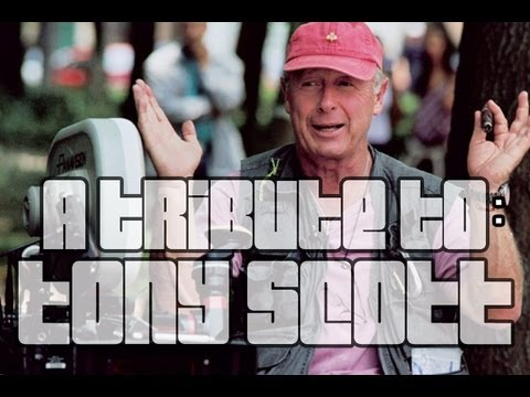 Tony Scott Tribute | FilmXTRA