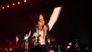 Download Lagu Camila Cabello - She Loves Control @ Mexico City Gratis STAFABAND