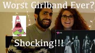 Download Lagu REASONS WHY LITTLE MIX IS THE WORST GIRL BAND OF THIS GENERATION (REACTION) Gratis STAFABAND