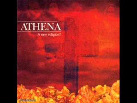 Athena - Twisted Feel