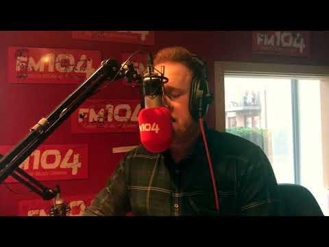 GAVIN JAMES - Always | FM104