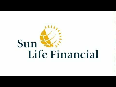 Sun Life Financial Logo Reveal