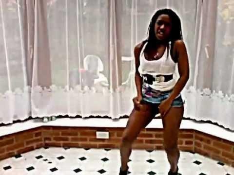 4 Minute I My Me Mine Dance Cover By Khaista Diamond video