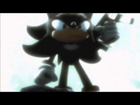 """Shadow the Hedgehog"" in 5 Seconds"