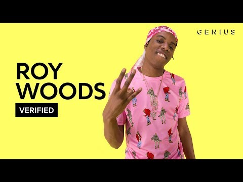 """Roy Woods """"Say Less"""" Official Lyrics & Meaning 
