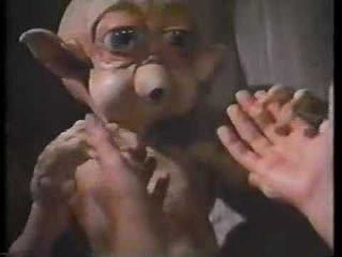 Mac and Me Video Release Trailer
