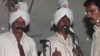Download Shareef Ragi at Ch. Asghar Ali Gujjar Dara 2016 Part 1 3Gp Mp4